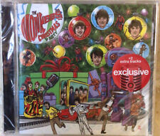 The Monkees Christmas Party (Target Exclusive) +2 extra tracks [CD] Ship Tomor❗️