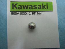 "Kawasaki Clutch Push Rod Ball Bearing Throw out Bearing 5/16 .312"""