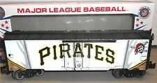 Lionel Pittsburgh Pirates Jersey Boxcar # 6-83761 MADE IN USA