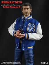 Redman Lethal Collectible 1:6 Scale Figure Accessory B RMT-014