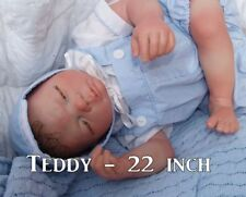 SECRIST REBORN CUSTOM MADE BABY~ CHOOSE FACE, HAIR, AND EYES~BOY OR GIRL
