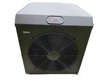 More details for ondi 7kw mini heat pump swimming pool heater