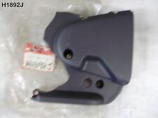 HONDA CB 400 SUPER FOUR WATER PUMP COVER GENUINE BLACK NEW OLD STOCK   H1892J