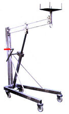 NEW PROFESSIONAL BEAM LIFTER LIKE GENIE HOIST LIFTS UP TO 600KG TO 3 METRE ESSEX