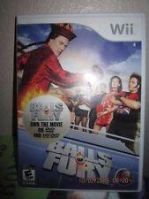 Balls of Fury (Nintendo Wii, 2007)