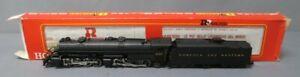 Rivarossi 2197 HO Scale N&W Y6B Class 2-8-8-2 Mallet Steam Locomotive/Box