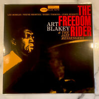 Art Blakey And The Jazz Messengers The Freedom Rider - VMP EXCLUSIVE AAA