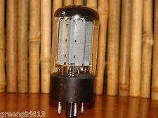 "Mullard GZ34 5AR4 Vacuum Tube ""f32 B5C1""  V Strong & Bal  Results 2575/2440"