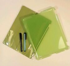 Besdata Ultra Thin Magnetic Smart Cover & Back Case for Apple iPad 2/3/4