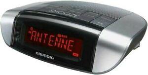 Grundig Uhrenradio Sono-Clock 660 Wecker