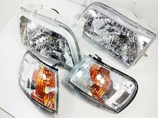 Headlight for Corolla TOYOTA AE100 AE101 EE E100 Wagon 93-97 PA63 gms#G
