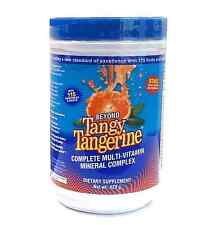 Youngevity Beyond TANGY TANGERINE SINGLE by Dr Wallach.