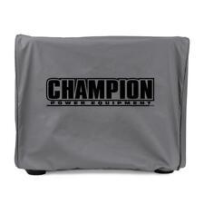 Champion Power Equipment Inverter Generator Cover Protection Weather Proof Vinyl