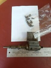 small GRINDING fix TOOL  milling drilling lathe watchmakers schaublin TOOL POST