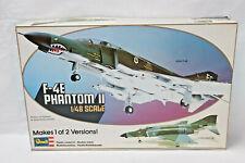 REVELL 0289 F-4E/F PHANTOM II LUFTWAFFE -1977-  1:48