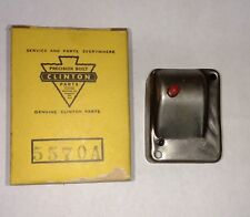 Genuine Clinton Gas Engine Points Cover 5570A