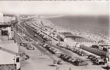 SAINT-JEAN-DE-MONTS 37 boulevard de la plage voitures