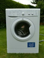 *INDESIT* White IWSC51251 WASHING MACHINE 5kg ECO 16Progs 1200rpm GC EWO rrp£189