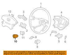 HONDA OEM Steering Wheel-Switch 35880S84A11