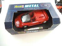 Revell 8806 Ferrari Pininfarina Mythos rot 1:18 (4017)