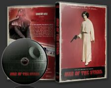 War Of The Stars: A New Hope Grindhouse : fanedits DVD