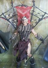 Lord of the Rings Return of the King MUMAKIL RIDER Pelennor Fields Loose Figure