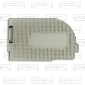 Bobbin Cover Fits Brother PC2800, PC3000, PC5000, PC6000, PC6500, PC7000, PC7500