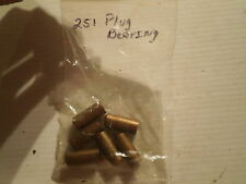 Qty = 6: Hobart 251 Plug Bearing