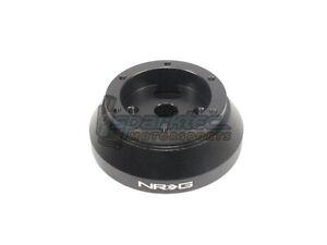 NRG Short Hub Steering Wheel Adapter 06-17 Chevrolet Chevy Corvette C6 C7 ALL