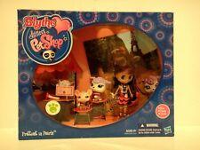 Hasbro, Blythe Littlest Pet Shop, Prettiest in Pearls, 2010, NIB, NRFB