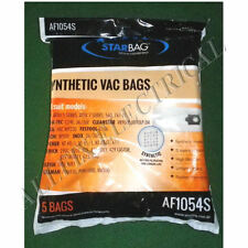Nilfisk IVB5,7, Attix 5,7 Compatible Vacuum Cleaner Bags. Part # AF1054S