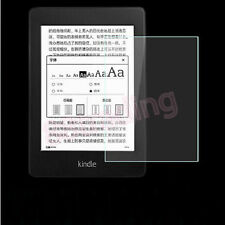 10 x FULL Front LCD CLEAR SCREEN PROTECTOR FOR Kindle Reader 3rd 4th Gen