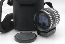 Linhof 9x12 4x5 Universal Zoom Viewfinder Finder *L91216