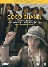 COCO CHANEL  2 DVD    DRAMMATICO