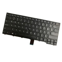 New Notebook Keyboard US Layout for Lenovo ibm T440S T440P series Black