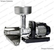 Passapomodoro spremipomodoro elettrico Pavi SM3 Inox 0,5 HP