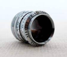 Vintage Schneider Kreuznach Xenon 25mm f/1.5 Cine Lens