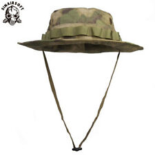 b8729f59fc7 EMERSON Tactical Airsoft Army Hiking Hunting Combat Sunshine Hat Boonie CAP  ATFG