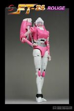 Fans Toys FT-24 Rouge - Masterpiece 3rd Party Arcee Transformers