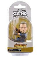 Neca Scalers Marvel Avengers Infinity War Captain America