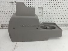 2003 Saturn VUE Center Console Assembly Gray 02 04 05