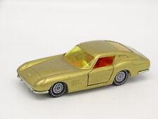 Siku 1/60 - Ferrari 275 Gtb Berlinetta Gold 1012