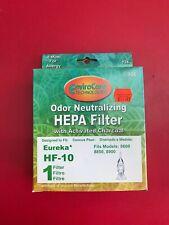 Eureka HF-10 HEPA Filter Odor Neutralizing part 936
