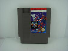 Captain America and the Avengers - NES Game - (Nintendo Entertainment System)