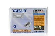 Yatour M06 TOY2 Digital Music Changer USB SD AUX Interface For Toyota LexusRadio