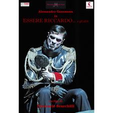 Essere Riccardo... E Gli Altri  [Dvd Nuovo]