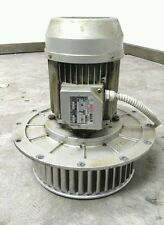 Ber-Mar Fan Motor Bm90La2