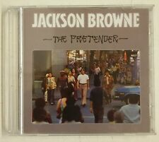 Jackson Browne The Pretender CD Europa