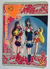 Sailor Moon S Carddass 225