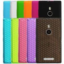 Étuis, housses et coques Nokia Lumia 925 pour téléphone mobile et assistant personnel (PDA) Nokia